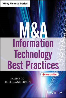 M&A Information Technology Best Practices (BOK)