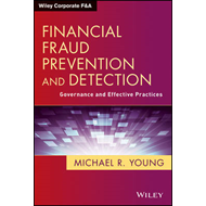 Financial Fraud Prevention and Detection (BOK)