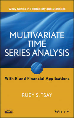 Multivariate Time Series Analysis (BOK)
