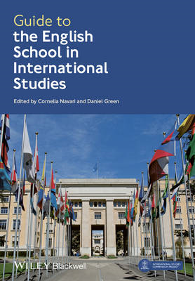 Guide to the English School in International Studies (BOK)