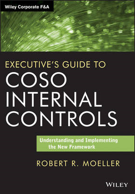 Executive's Guide to COSO Internal Controls (BOK)
