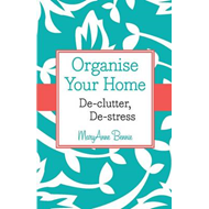 Organise Your Home (BOK)