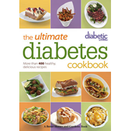 Diabetic Living the Ultimate Diabetes Cookbook (BOK)