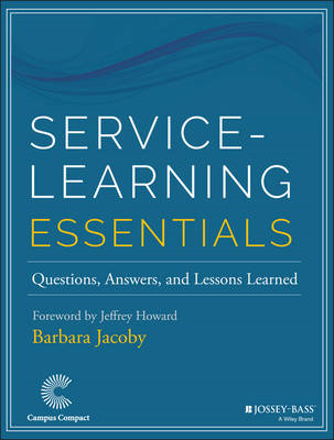 Service-Learning Essentials (BOK)