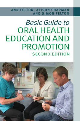Basic Guide to Oral Health Education and Promotion 2E (BOK)