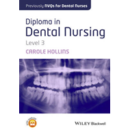 Diploma in Dental Nursing, Level 3 (BOK)