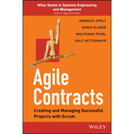 Agile Contracts: Creating and Managing Successful Projects with Scrum (BOK)