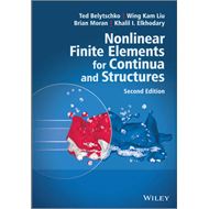 Nonlinear Finite Elements for Continua and Structures (BOK)