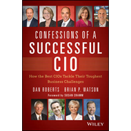 Confessions of a Successful CIO (BOK)