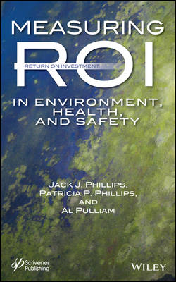 Measuring ROI in Environment, Health, and Safety (BOK)