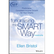 Fundraising the SMART Way (BOK)