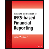 Managing the Transition to IFRS-Based Financial Reporting (BOK)