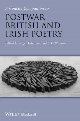 Concise Companion to Postwar British and Irish Poetry (BOK)