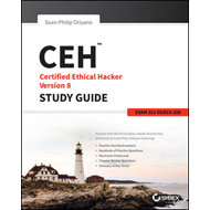 Ceh: Certified Ethical Hacker Version 8 Study Guide (BOK)