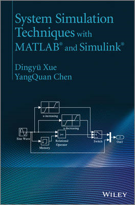 System Simulation Techniques with MATLAB(R) and Simulink(R) (BOK)