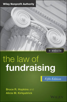 Law of Fundraising (BOK)