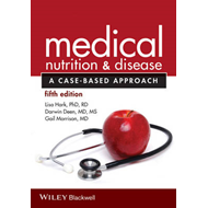 Medical Nutrition and Disease (BOK)