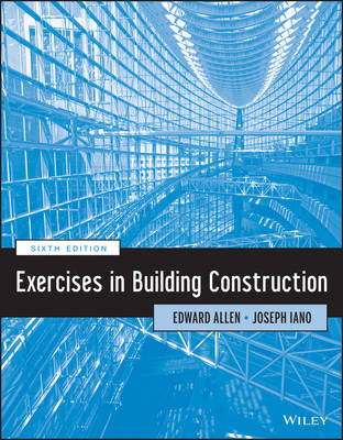 Exercises in Building Construction (BOK)