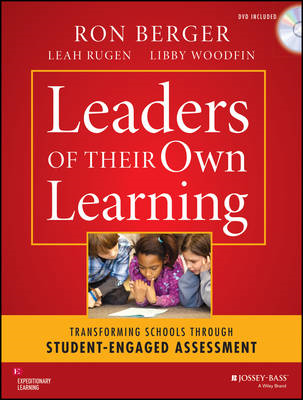 Leaders of Their Own Learning (BOK)