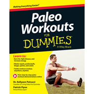Paleo Workouts For Dummies (BOK)
