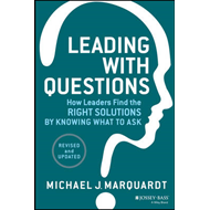 Leading with Questions (BOK)
