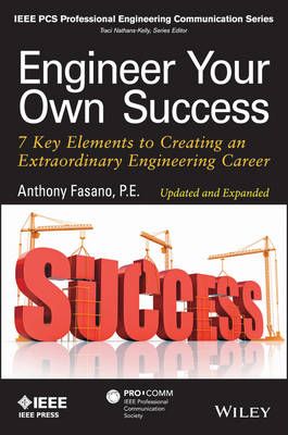 Engineer Your Own Success (BOK)