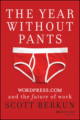 Year Without Pants (BOK)