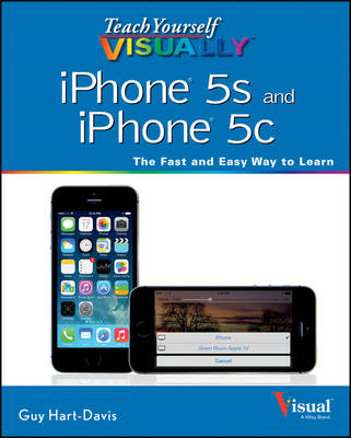 Teach Yourself Visually iPhone 5s and iPhone 5c (BOK)
