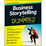 Business Storytelling For Dummies (BOK)