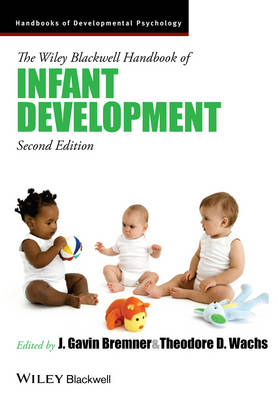 Wiley Blackwell Handbook of Infant Development    (2 Volume (BOK)
