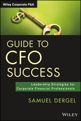 Guide to CFO Success (BOK)