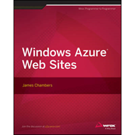Windows Azure Web Sites (BOK)