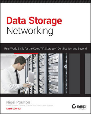 Data Storage Networking (BOK)
