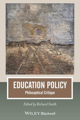 Education Policy: Philosophical Critique (BOK)