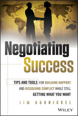 Negotiating Success (BOK)