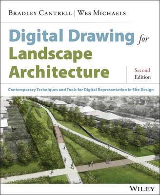 Digital Drawing for Landscape Architecture (BOK)