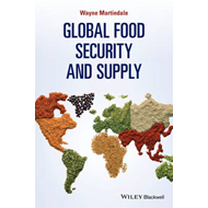 Global Food Security and Supply (BOK)