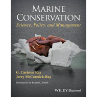 Marine Conservation: Science, Policy, and Management (BOK)