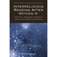 Interreligious Reading After Vatican II (BOK)