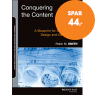 Produktbilde for Conquering the Content (BOK)