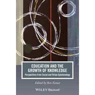 Education and the Growth of Knowledge -           Perspectiv (BOK)