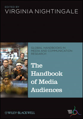 Handbook of Media Audiences (BOK)