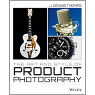 Art and Style of Product Photography (BOK)