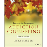 Learning the Language of Addiction Counseling (BOK)