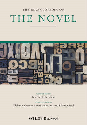 Encyclopedia of the Novel (BOK)