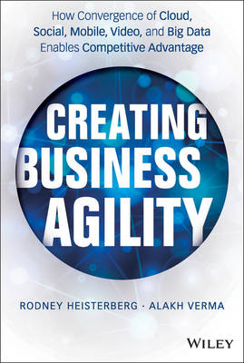 Creating Business Agility (BOK)