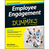 Employee Engagement For Dummies (BOK)