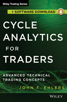 Cycle Analytics for Traders + Downloadable Software (BOK)