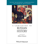 Companion to Russian History (BOK)
