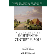 Companion to Eighteenth-century Europe (BOK)